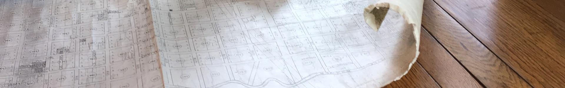 franklinton LA map property law real estate attorney